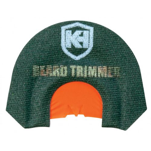 Knight & Hale Beard Trimmer Diaphragm Turkey Call