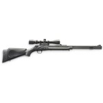 Thompson/Center Impact .50 cal Muzzleloader Rifle with 3 - 9 x 40 Simmons Scope - view number 3