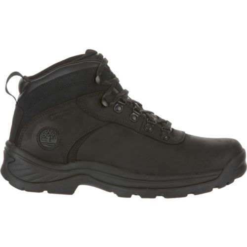 Display product reviews for Timberland™ Men's Flume Mid Hiking Boots