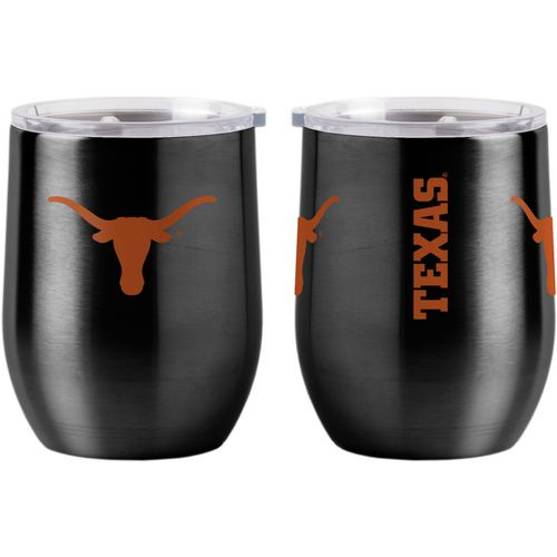 Boelter Brands Univeristy of Texas Ultra Curved 16oz Tumbler