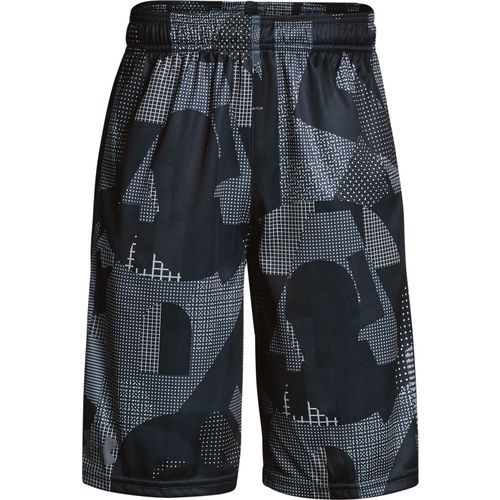 Under Armour Boys' Stunt Printed Short