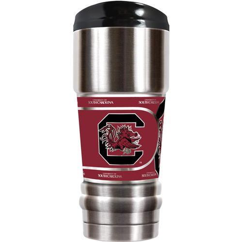 Great American Products University of South Carolina MVP 18 oz Travel Tumbler