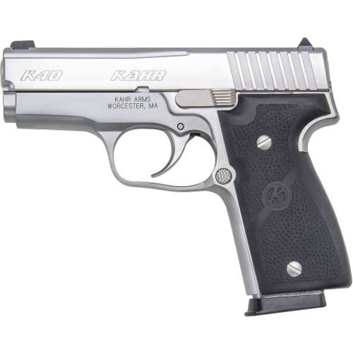 Kahr K40 Elite 2003 .40 S&W Pistol - view number 1