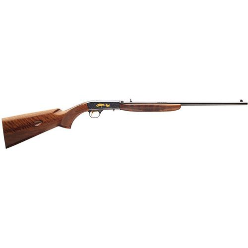 Browning Semi-Auto 22 .22 LR Semiautomatic Rifle