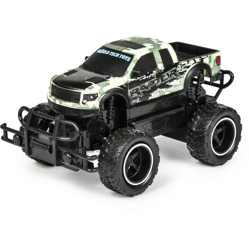 World Tech Toys Ford F-150 SVT Raptor 1:24 Electric RC Monster Truck - view number 2