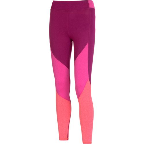 Layer 8 Girls' Tricolor Leggings