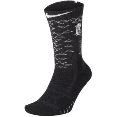 Nike Men's Kyrie Irving Elite Quick Basketball Crew Socks