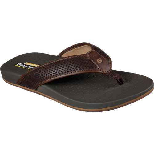 SKECHERS Men's Pelem Emiro Sandals - view number 2