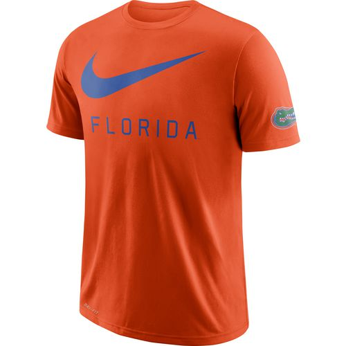 Nike Men's University of Florida Dri-Fit DNA T-Shirt
