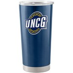 Boelter Brands University of North Carolina at Greensboro 20 oz Ultra Stainless Steel Tumbler - view number 1