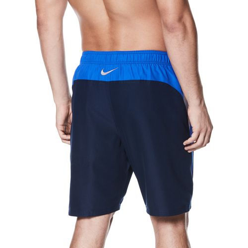Nike Men's 9 in Spliced Side Volley Short - view number 2