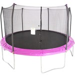 Skywalker Trampolines 15 ft Round Trampoline with Enclosure - view number 3