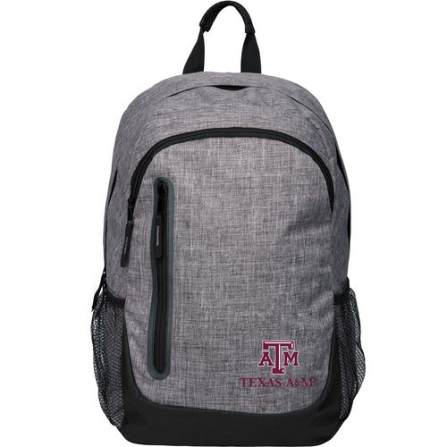 Forever Collectibles Texas A&M Aggies Bold Color Backpack