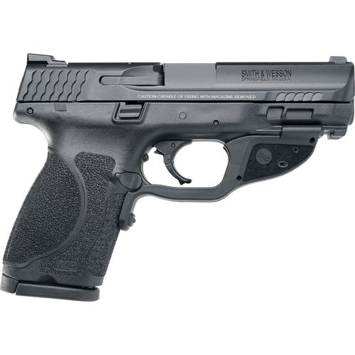 Smith & Wesson M&P9 M2.0 Compact 9mm Pistol