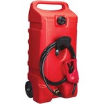 Fuel Tanks & Accessories