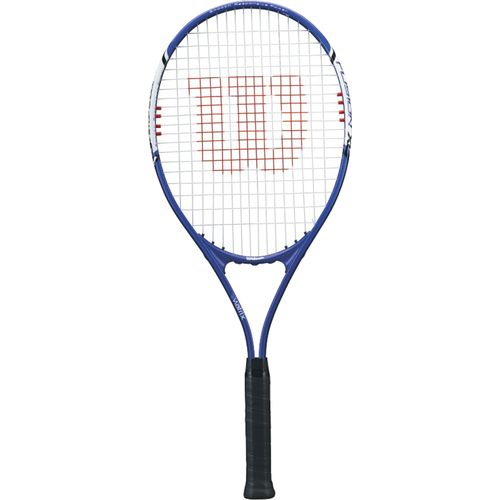 Wilson Adults' Fusion XL Tennis Racquet