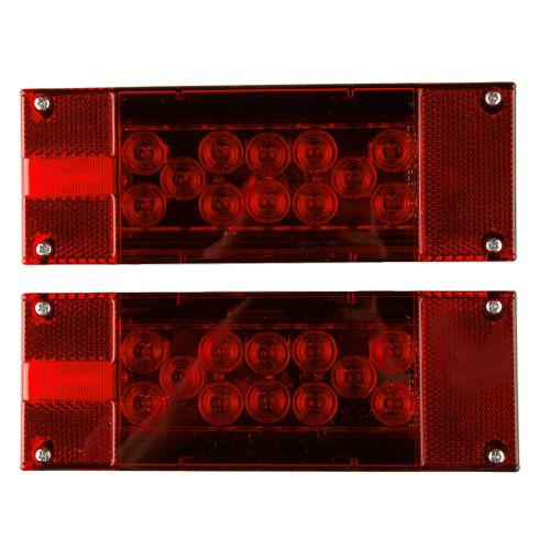 Optronics® LED Trailer Light Kit