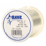 ANDE® Premium 12 lb. - 1,000 yards Monofilament Fishing Line