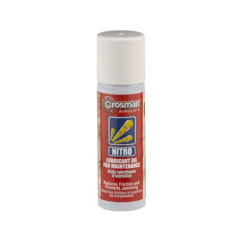 Image for Crosman Nitro Lubricating Oil from Academy