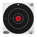 "Birchwood Casey® Dirty Bird™ 12"" Bull's-Eye Target Sheets 12-Pack"