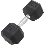 CAP Barbell 35 lb. Coated Hex Dumbbell - view number 1