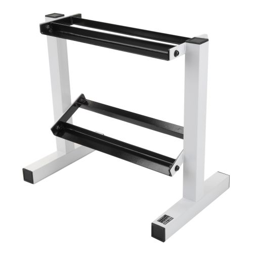 CAP Barbell 2-Tier Dumbbell Rack