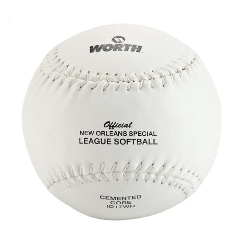 Worth 17' New Orleans Special League Softball