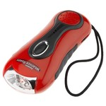 Energizer® Weather-Ready Radio Crank Light