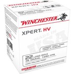 Winchester Xpert® Lead Hollow-Point .22 Long Rifle 36-Grain Rifle/Handgun Ammunition