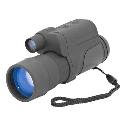 Display product reviews for Yukon® Nightfall™ 4 x 50 Night Vision Monocular