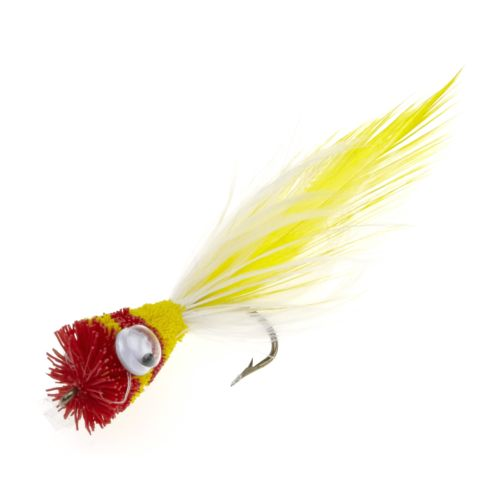 Superfly Deer Hair Popper 1.25 in Dry Fly - view number 1