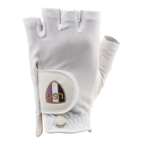 US Glove Women's Shorty Half-Finger Left-hand Golf Glove