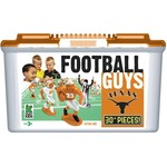 Kaskey Kids University of Texas Football Guys® Action Figures Set