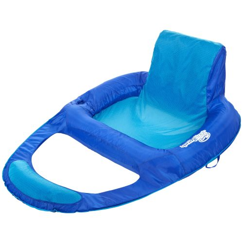 Display product reviews for SwimWays Spring Float Recliner XL