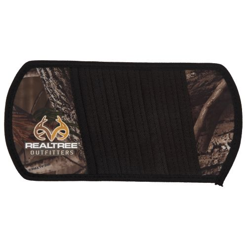 Image for Realtree Outfitters® CD/DVD Visor Organizer from Academy
