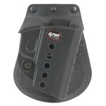 Fobus Walther PPS Evolution Paddle Holster - view number 1