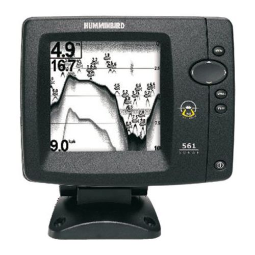Image for Humminbird 561 Fishfinder from Academy