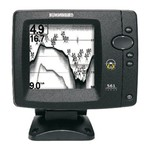 Humminbird 561 Fishfinder