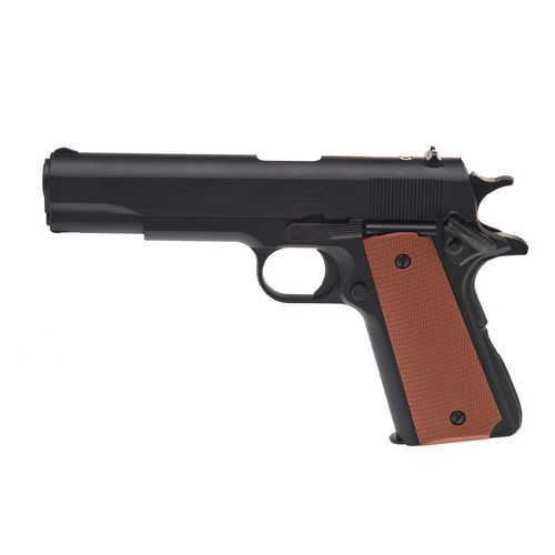 Display product reviews for Daisy® Winchester Model 11 Air Pistol