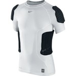 Nike Boys' Pro Combat Hyperstrong Football Top