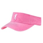 Browning Adults' 3-D Buckmark Visor