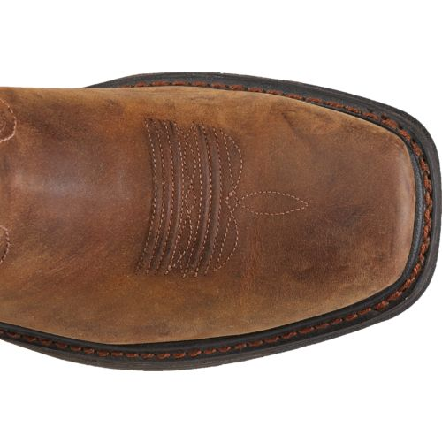 Ariat Men's WorkHog Work Boots - view number 4