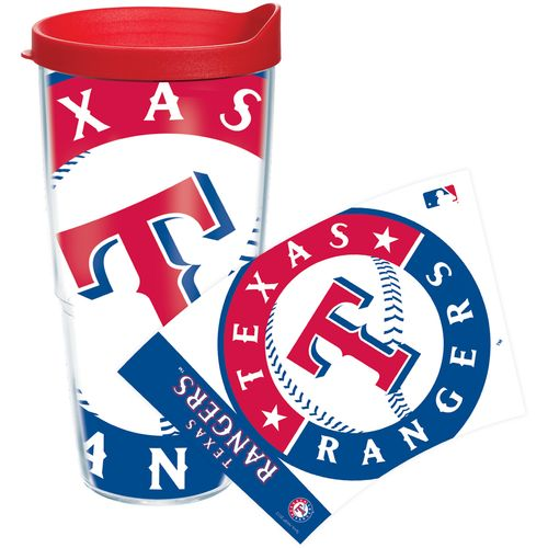Tervis MLB 24 oz. Tumbler with Lid - view number 1