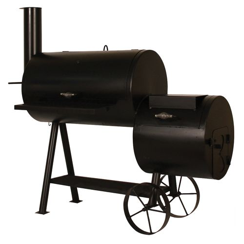 Display product reviews for Old Country BBQ Pits Wrangler Smoker