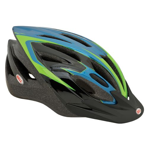 Bell Adults' Quake Uptake Cycling Helmet