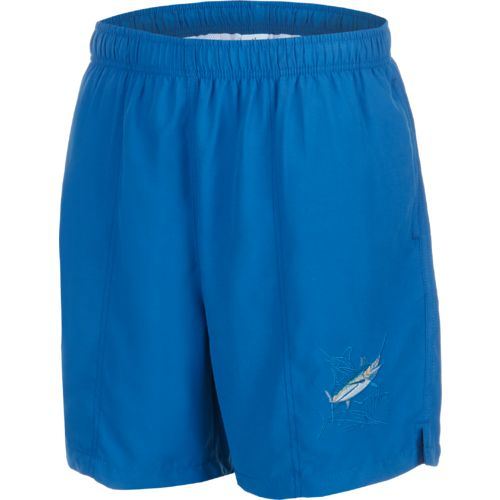 Guy Harvey Men's Grand Slam Swim Trunk