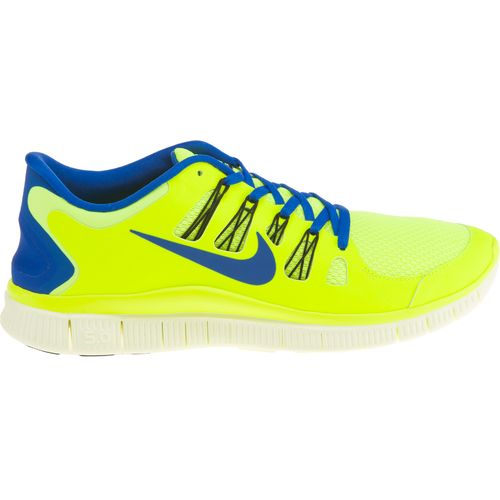 Nike Men s Free 5.0+ Running Shoes