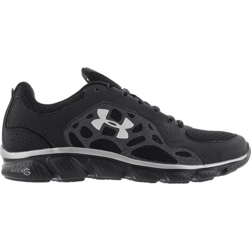 Under Armour  Men s Assert IV Running Shoes