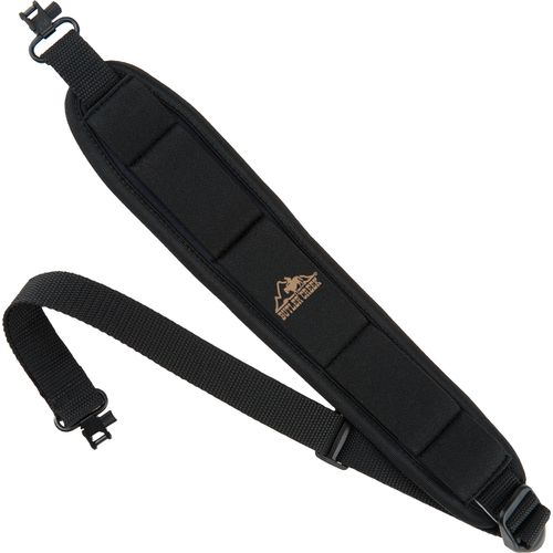 Display product reviews for Butler Creek Comfort Stretch Firearm Sling