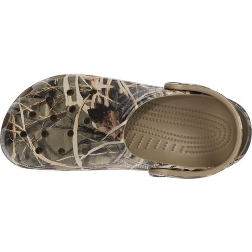 Crocs™ Adults' Realtree™ Classic Clogs - view number 5